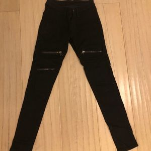 LF Carmar Jeans with zippers